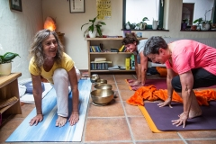 Yoga-Gallerie